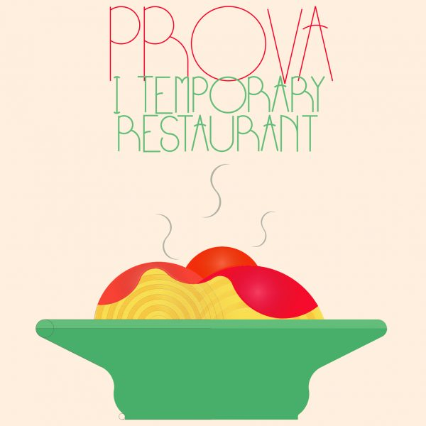 Piatto Food - Prova i temporary Restaurant