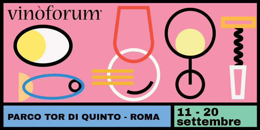 Vinoforum 2020 - 11 - 20 settembre